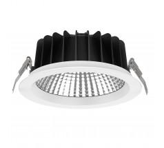 Oprawa podtynkowa LED Mistic M-hide wodoodporna IP54 42W 840 60* biała