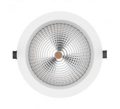 Oprawa LED MISTIC M-HIDE