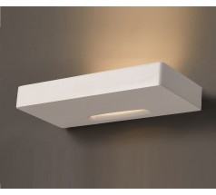 Kinkiet LED Mistic Elo 2x4,6W 830 biały