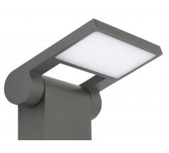 Ogrodowy Słupek Su-ma Neo 60cm LED 3000K 9,5W czarna